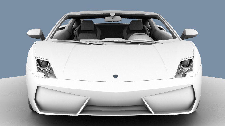 RSR Lamborghini Gallardo Valentino Balboni for AC - Page 2 Front10_1