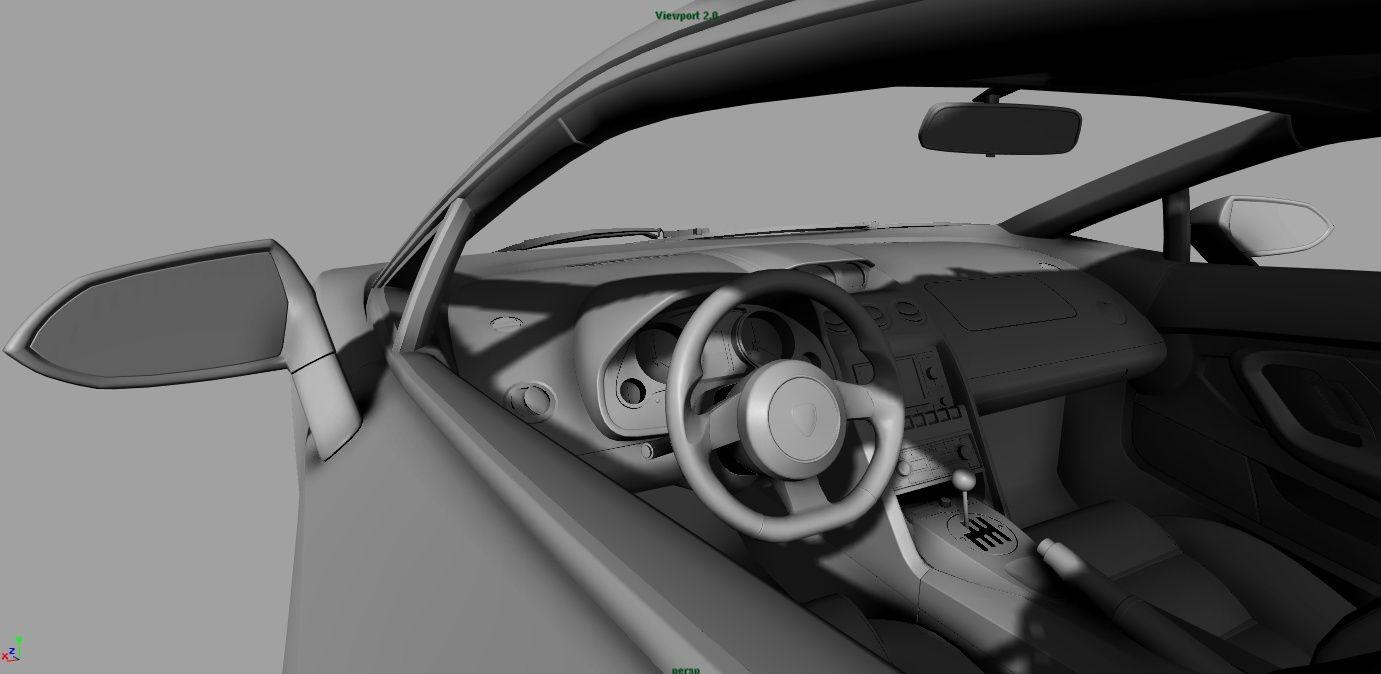 RSR Lamborghini Gallardo Valentino Balboni for AC - Page 2 Intern15