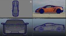 RSR Lamborghini Gallardo Valentino Balboni for AC Latest10_th
