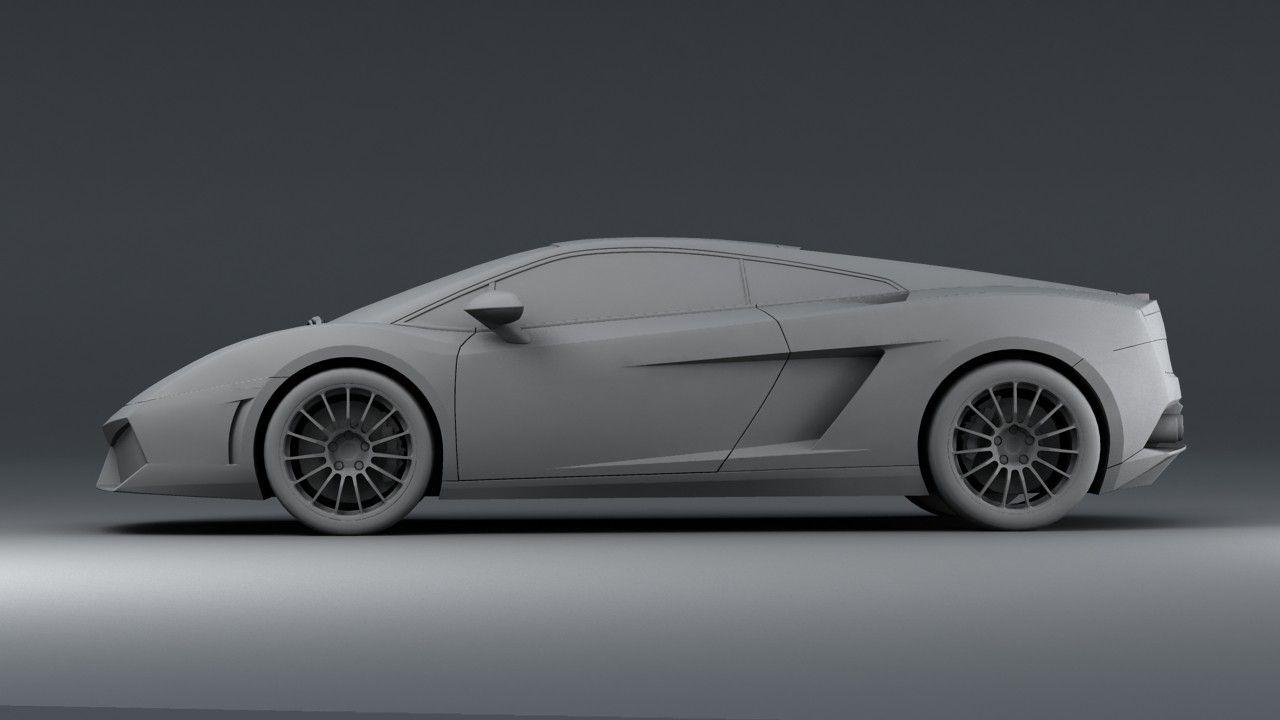 RSR Lamborghini Gallardo Valentino Balboni for AC Latest11