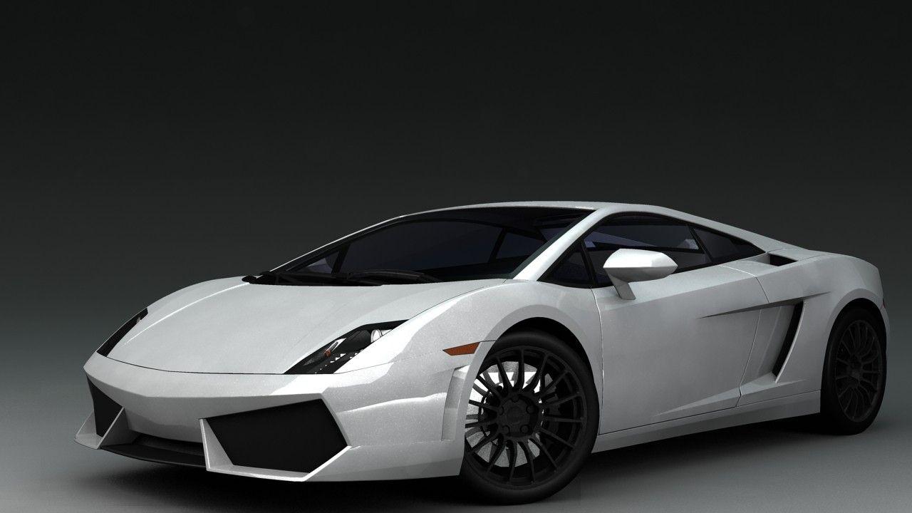RSR Lamborghini Gallardo Valentino Balboni for AC Latest12