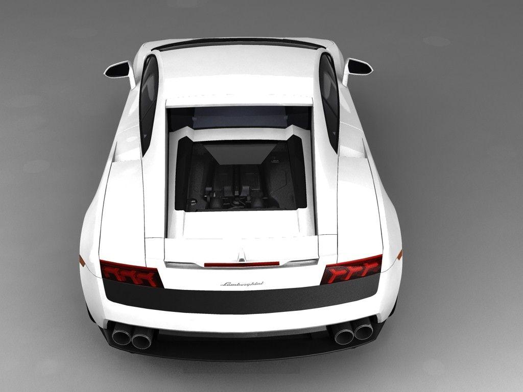 RSR Lamborghini Gallardo Valentino Balboni for AC Latest13