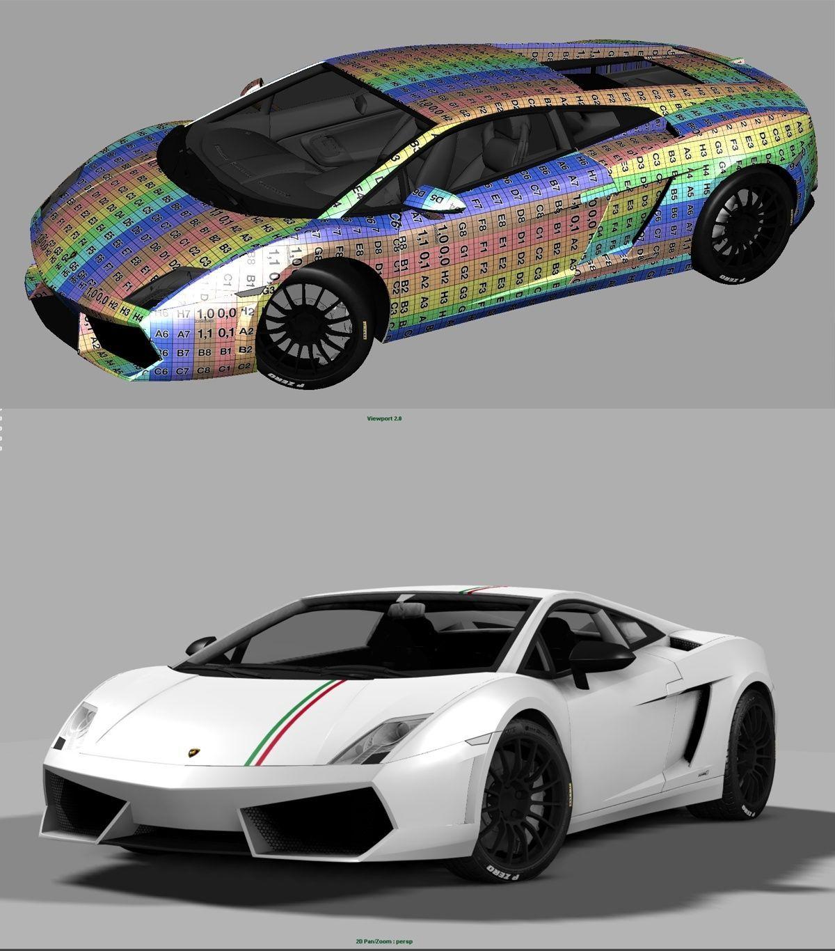 RSR Lamborghini Gallardo Valentino Balboni for AC - Page 2 Uvs10